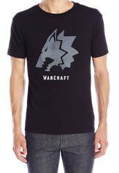 Warcraft Movie Frostwolf Premium Adult T-Shirt