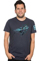 DOTA 2 Drow Premium Adult T-Shirt