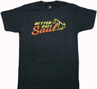 Better Call Saul Scale Adult T-Shirt