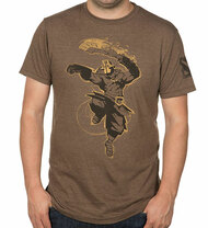 DOTA 2 Juggernaut Premium Adult T-Shirt