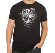 H1Z1 Zombie Face Adult Premium T-Shirt