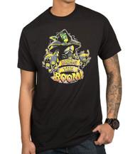 Hearthstone Bring The Boom Premium Adult T-Shirt