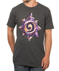 Hearthstone Eye Of The Old Gods Premium Adult T-Shirt