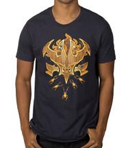 Heroes Of The Storm Master Nazeebo Headdress Premium Adult T-Shirt