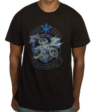 Heroes Of The Storm Raynor's Raiders Premium Adult T-Shirt