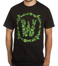 World Of Warcraft: Legion Artifacts Premium Adult T-Shirt