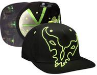 World Of Warcraft Kingdoms Will Burn Snapback Baseball Hat