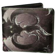 World of Warcraft Illidan Wallet