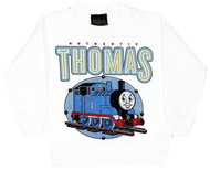 Thomas The Tank Engine - Authentic Thomas Little Boys Sweatshirt