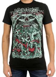 Bring Me The Horizon - Belanger Adult T-Shirt