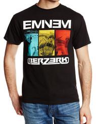 Eminem - Berzerk Adult T-Shirt