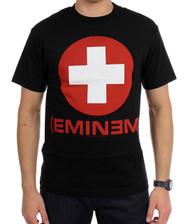 Eminem - EM Recovery Adult T-Shirt