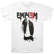 Eminem - Sprayed Up Recovery Adult T-Shirt