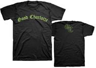 Good Charlotte - Recreate Adult T-Shirt