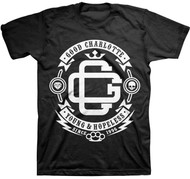 Good Charlotte - Young & Hopeless Since 1996 Adult T-Shirt
