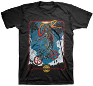 Guns N Roses BMX Adult T-Shirt