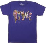 Prince 1999 Adult T-Shirt