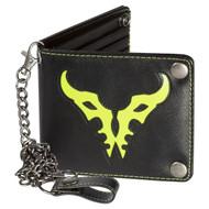 World of Warcraft: Legion Bi-Fold Chain Wallet