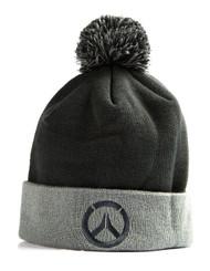 Overwatch Headshot Knit Pom Beanie