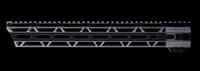 """JL Billet 308 MLA 15"""" M-Lok Rail"""