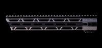 "JL Billet 12.8"" MLA Free Float M-Lok Rail"