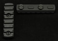 7 Slot M-Lok Rail Attachment