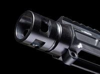 "AR15 Barrel Nut/1.375"" OD"