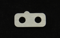 Replacement AR15 Barrel Nut Key Seat