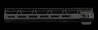 JL Billet MLS-12 M-Lok Free Float Handguard