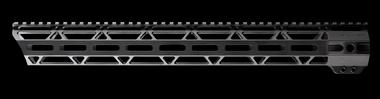 "JL Billet 17.2"" MLA M-Lok Handguard"