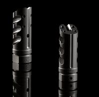 Titanium 5.56 / 223 Cal V.P.R. Muzzle Brake