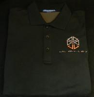 JL Billet Polo Shirts