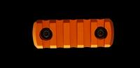 5 Slot M-Lok Rail Attachment