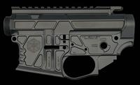 AR15 Billet Light Weight Matched Set