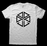 JL Billet T Shirt - White