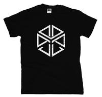 JL Billet T Shirt - Black