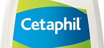 Cetaphil Cleanser Bottle