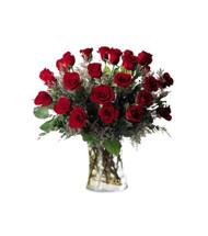 Abundance of Love - 2 Dozen Roses