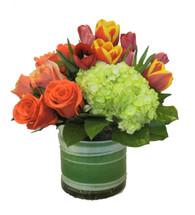 Perfect Trio- Spring Bouquet