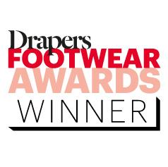 Drapers Footwear Award Winner