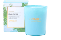 Beach Bohemia Candle