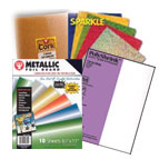 Specialty Paper & Special Materials