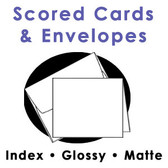 Cards & Envelopes