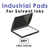 Industrial Stamp Pads