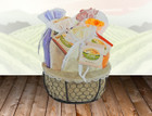 Winter Favorites Basket