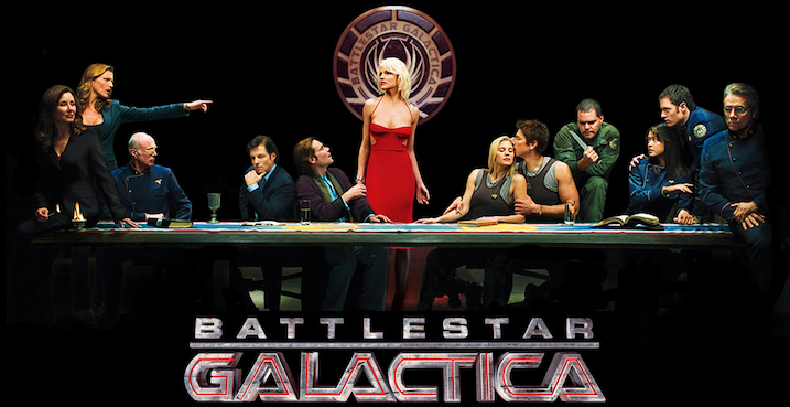 Battlestar Galactica Collection