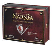 Chronicles of Narnia Peter's Christmas Gifts