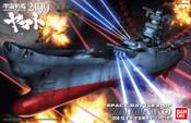 Star Blazers 1/1000 Space Battleship Yamato 2199