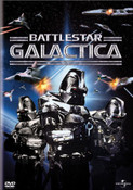 Battlestar Galactica Widescreen Feature Film - 1979