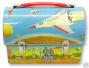 Astronaut Dome Lunchbox